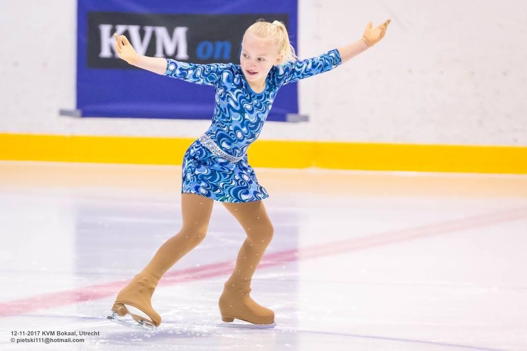 Stars on Ice cup, Zoetermeer