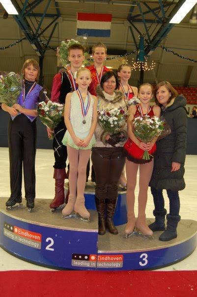 NK 2010 Eindhoven