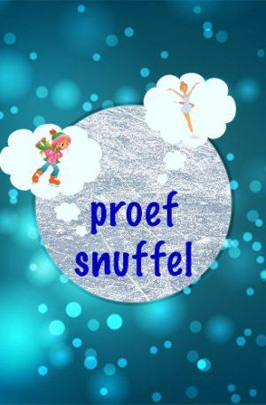 Proef & snuffellessen