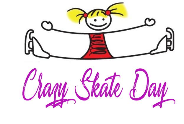 Crazy Skate Day